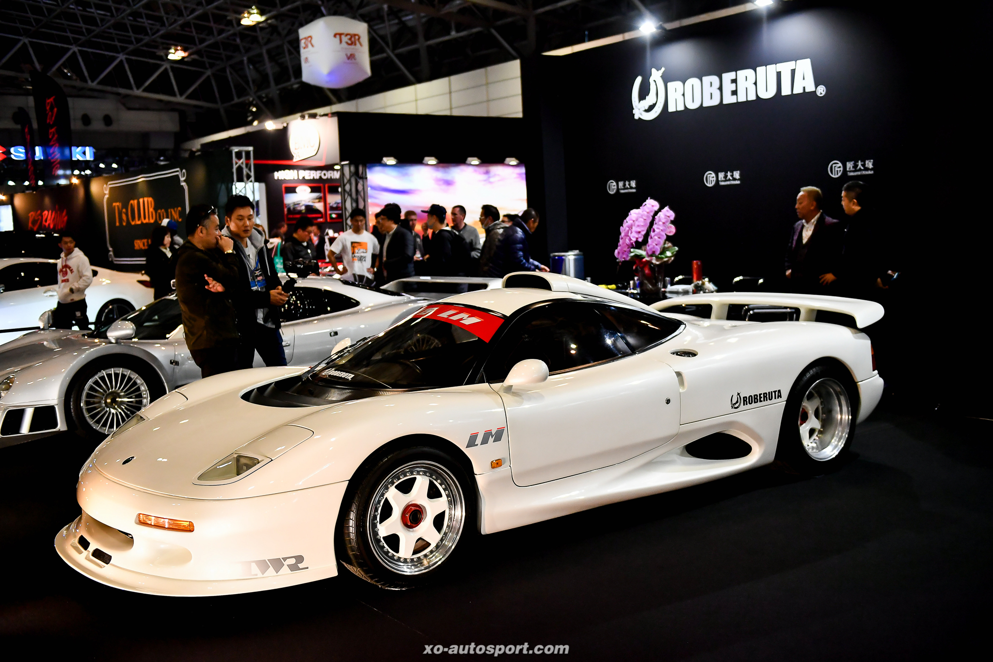 Tokyo Auto Salon 16