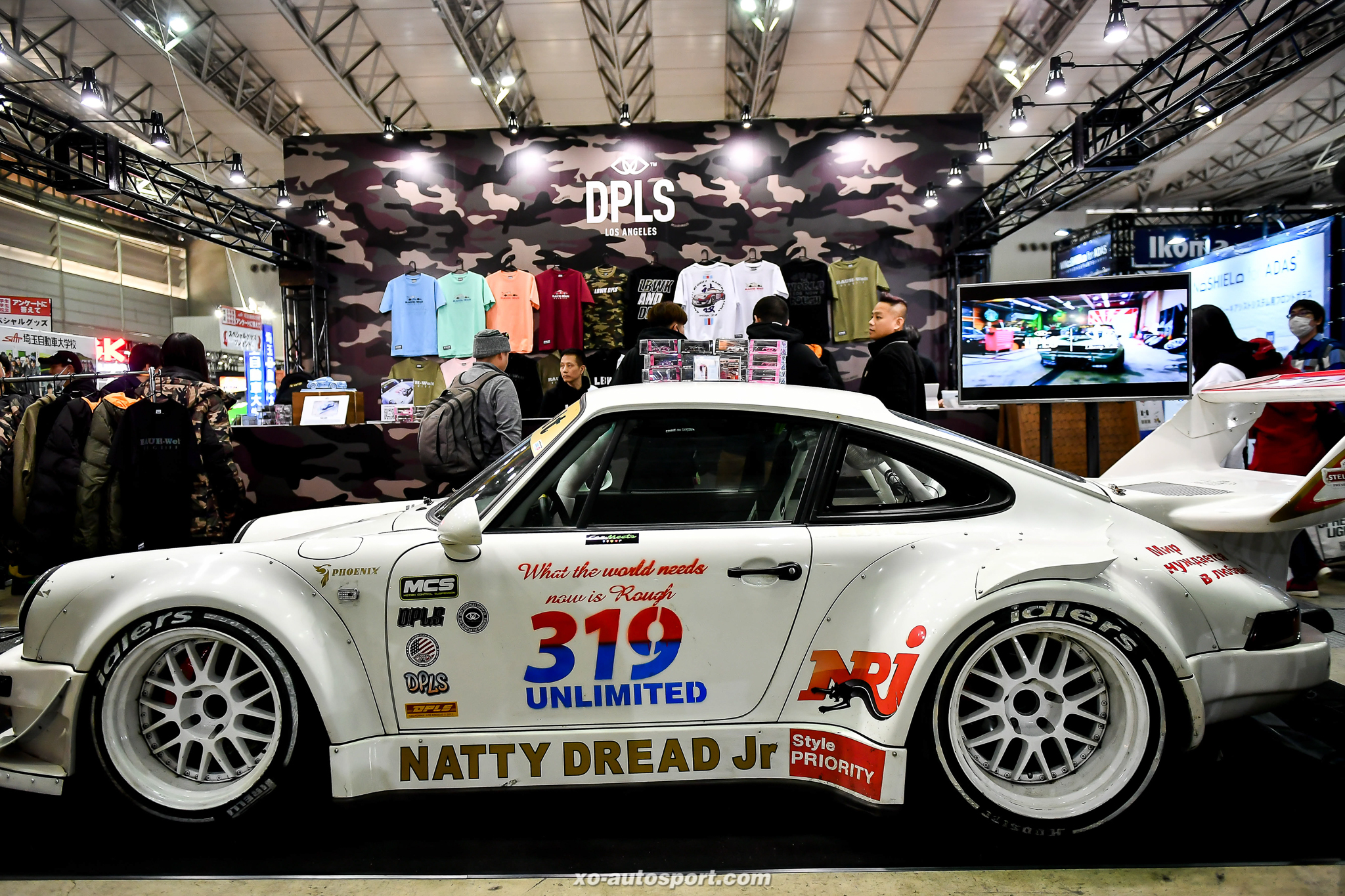 Tokyo Auto Salon 3