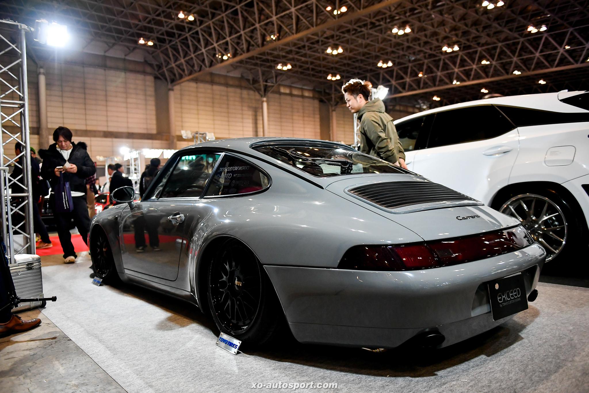Tokyo Auto Salon 7