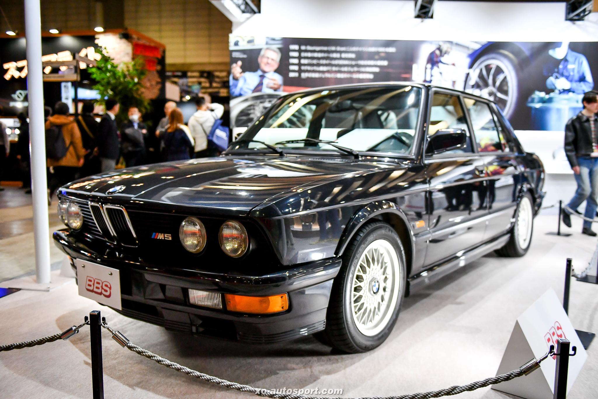 Tokyo Auto Salon 8