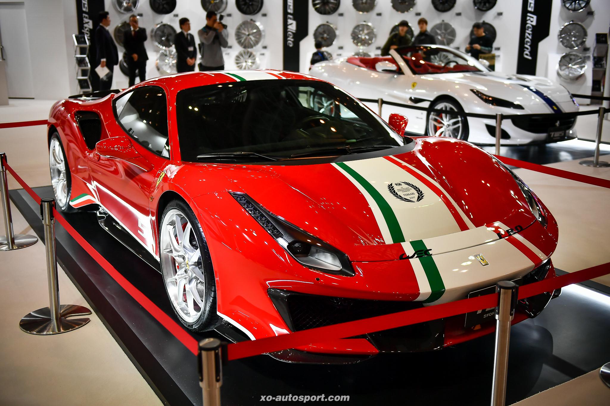 Tokyo Auto Salon TAS-016