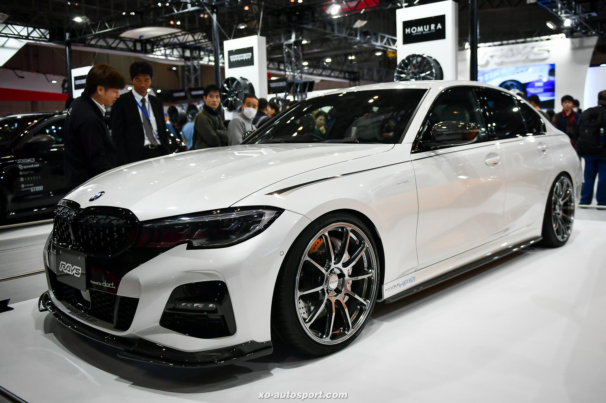 Tokyo Auto Salon TAS-017