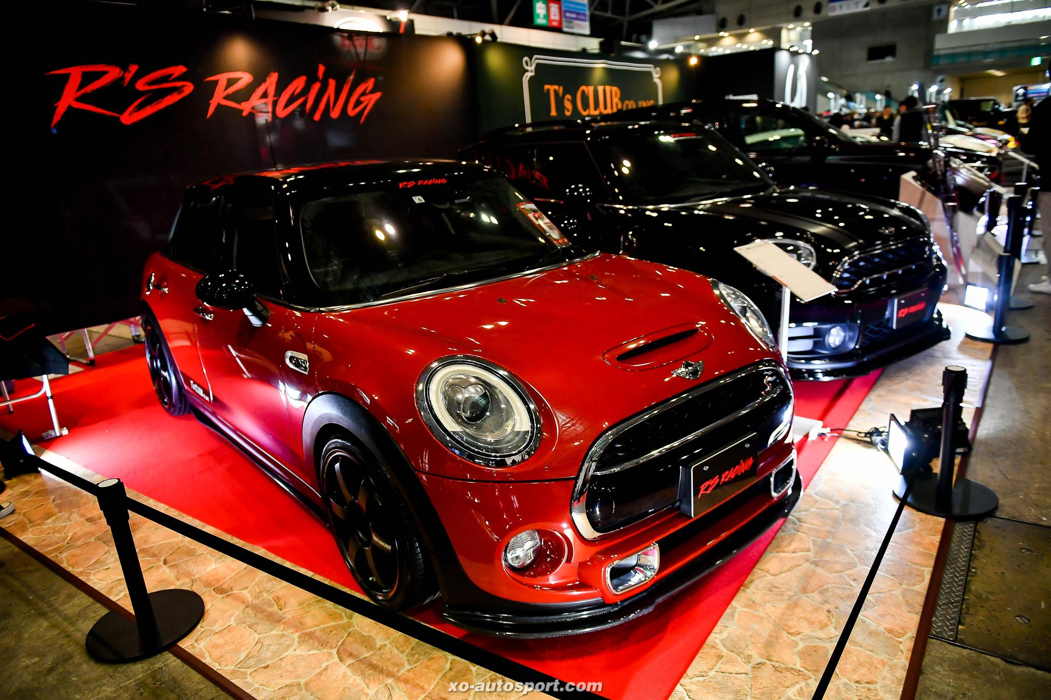 Tokyo Auto Salon TAS-227