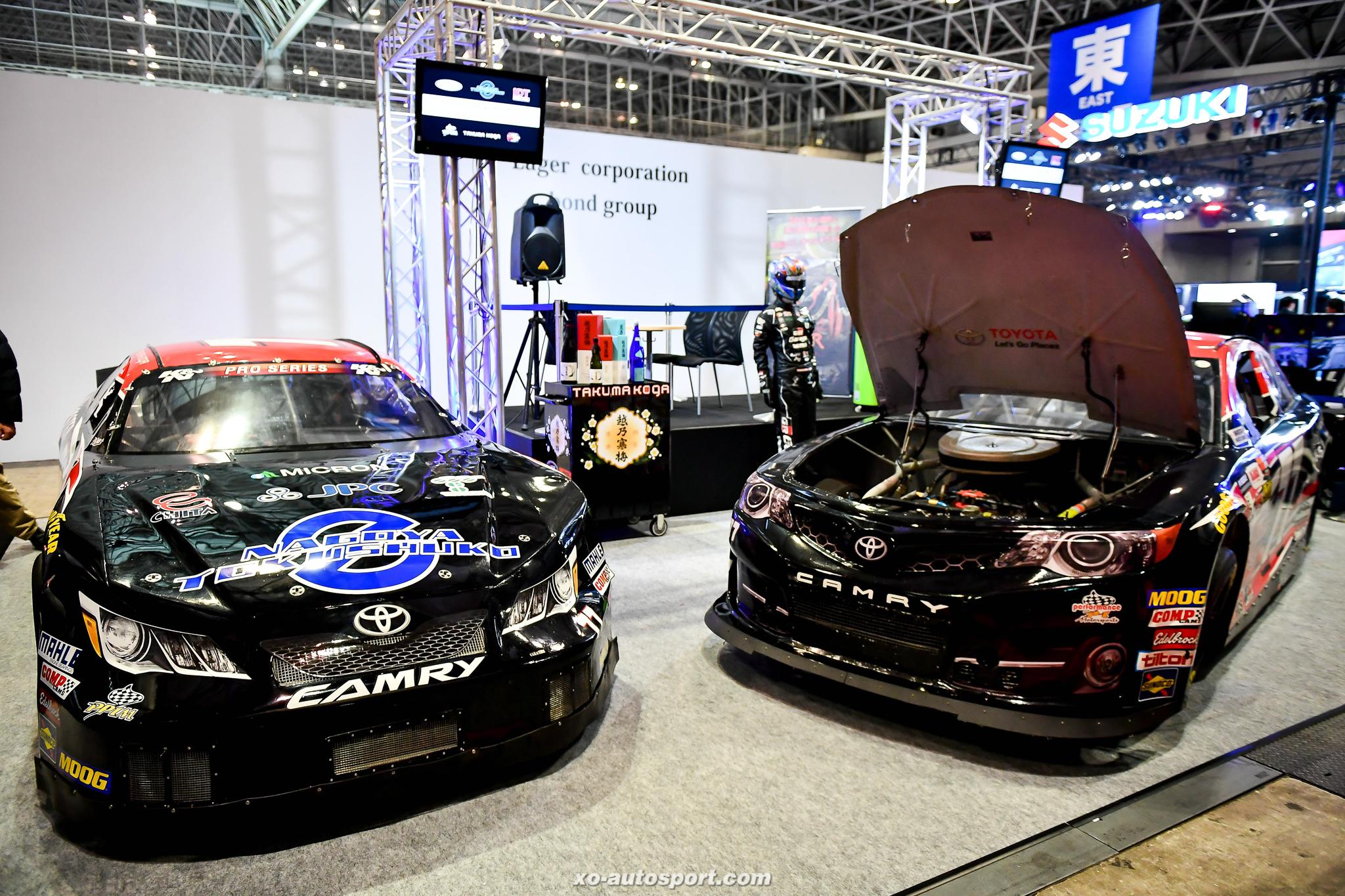 Tokyo Auto Salon TAS-262