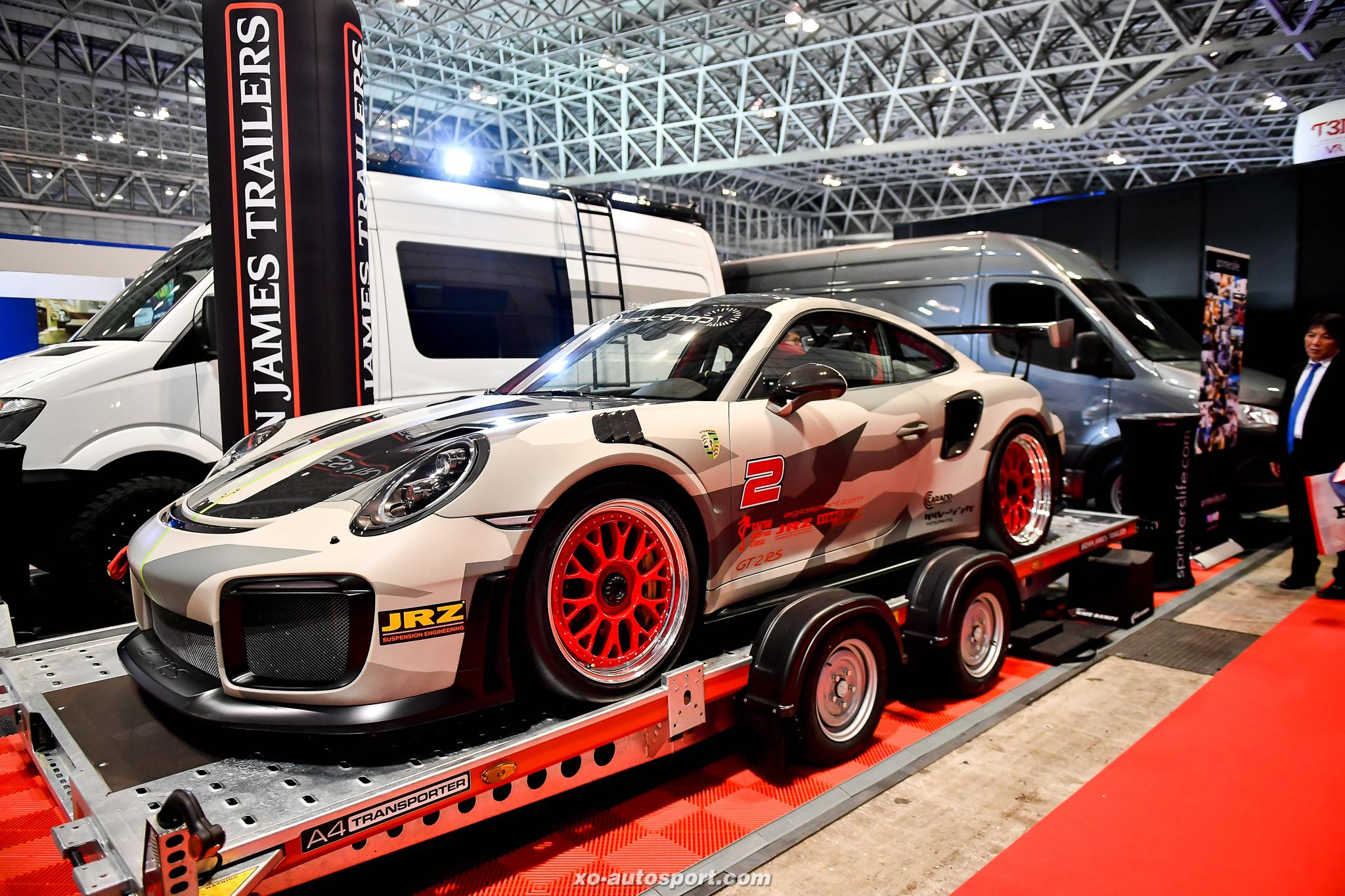 Tokyo Auto Salon TAS-269