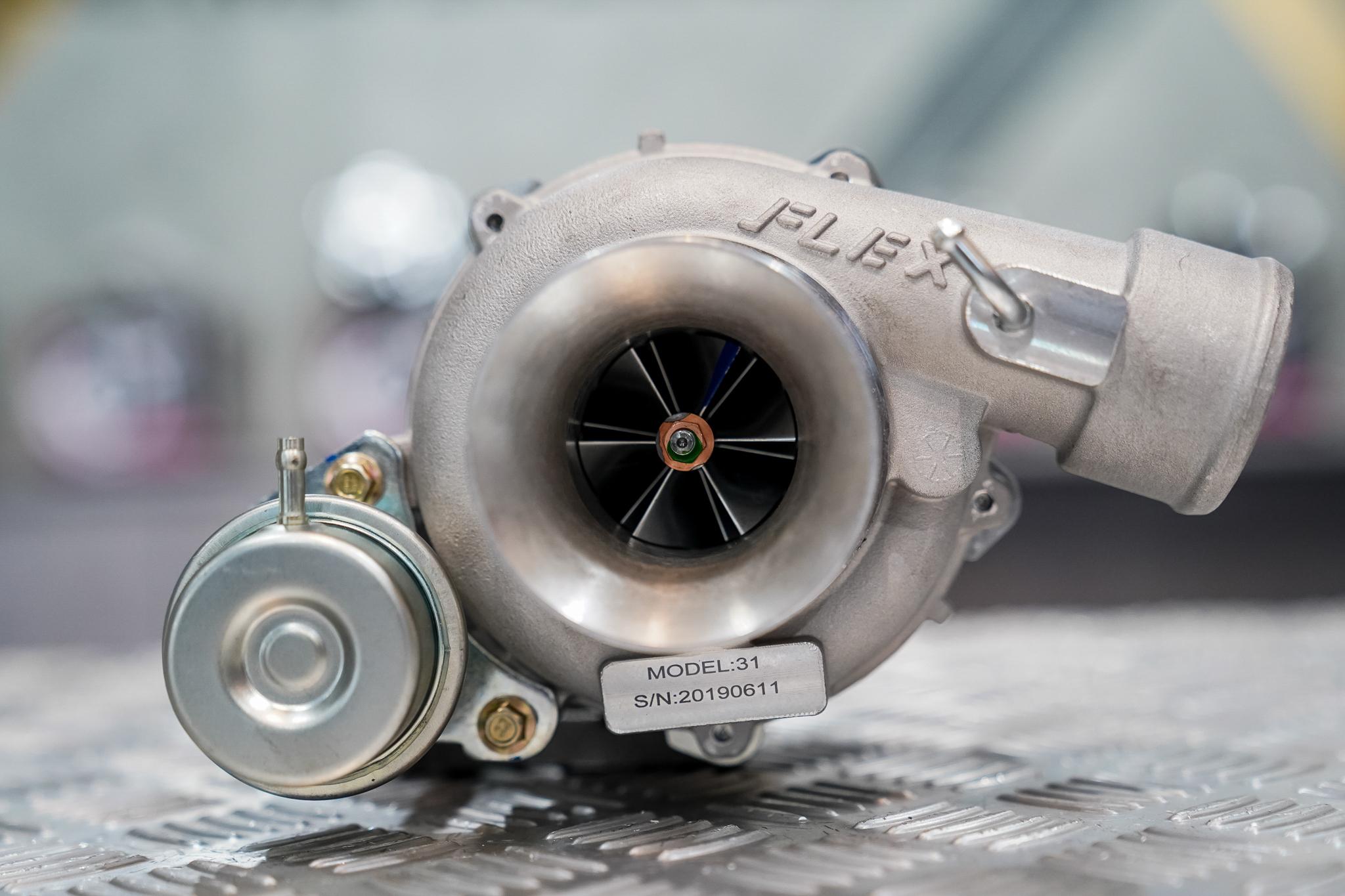 FLEX Turbo 02