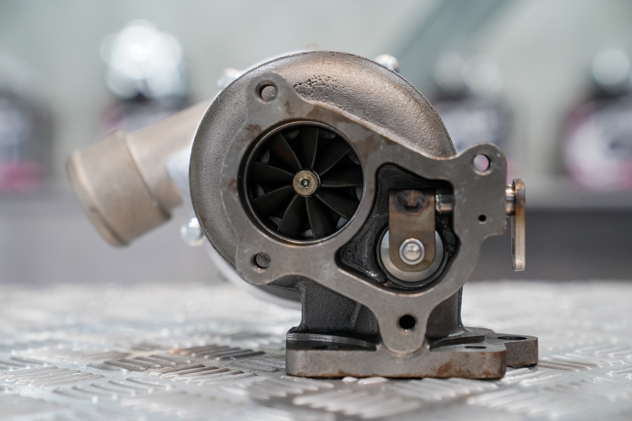 FLEX Turbo 05