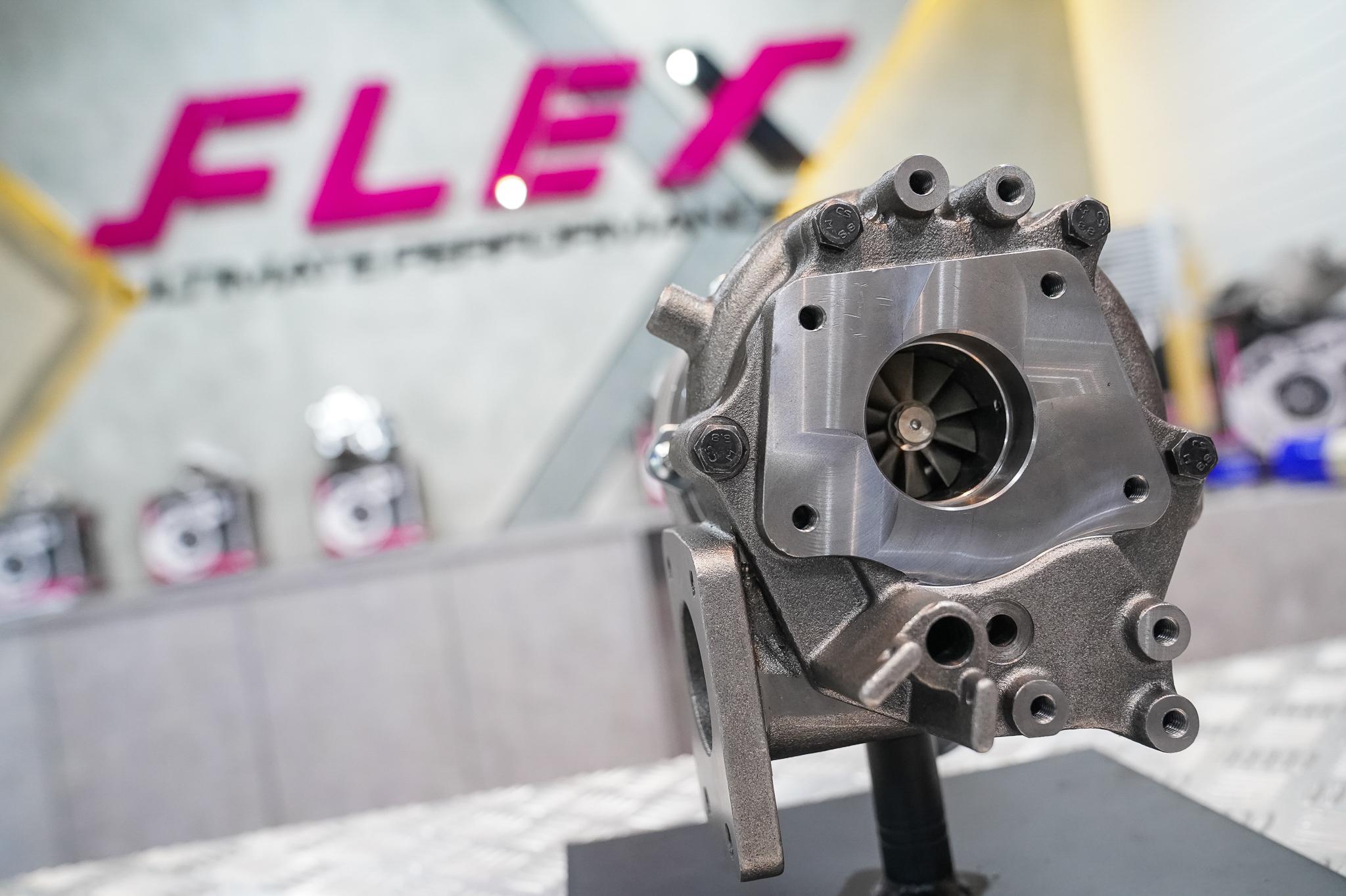 FLEX Turbo 13