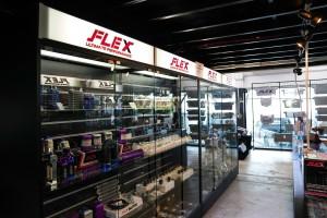 FLEX Turbo FLEX_-3