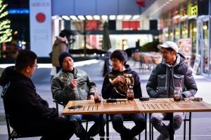 3 thai tuning driver in japan รวม