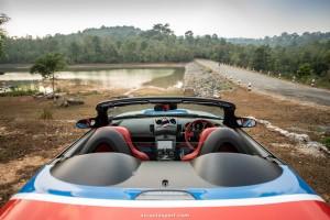 LB Nation Z33 350Z Clayton Cunningham Racing Livery DSC_7449
