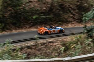 LB Nation Z33 350Z Clayton Cunningham Racing Livery DSC_7760