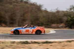 LB Nation Z33 350Z Clayton Cunningham Racing Livery DSC_7919