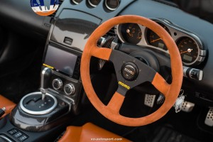 LB Nation Z33 350Z Clayton Cunningham Racing Livery DSC_8012