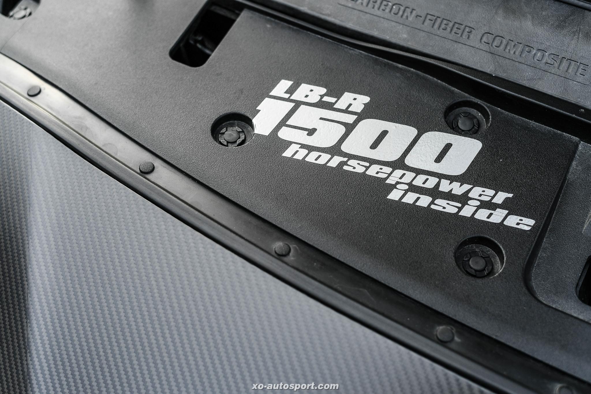 LB Silhouette WORKS GT NISSAN 35 GTRR 26