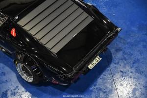 LB WORKS LAMBORGHINI MIURA Replica from FORD GT40 07
