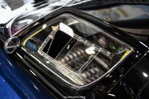 LB WORKS LAMBORGHINI MIURA Replica from FORD GT40 10