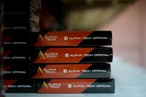 Alpha Tech alpha tech-50