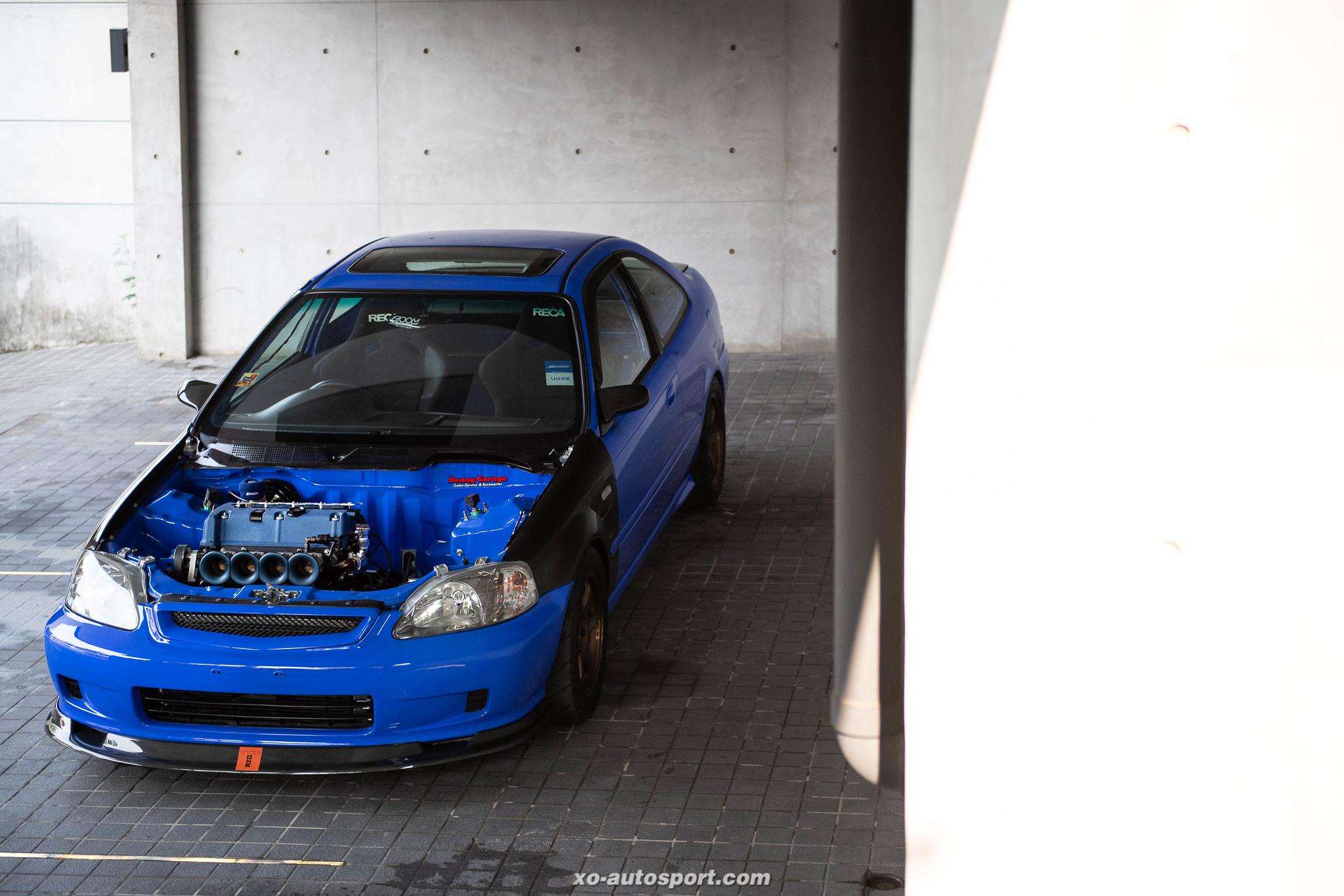 EK Deang Garage 1