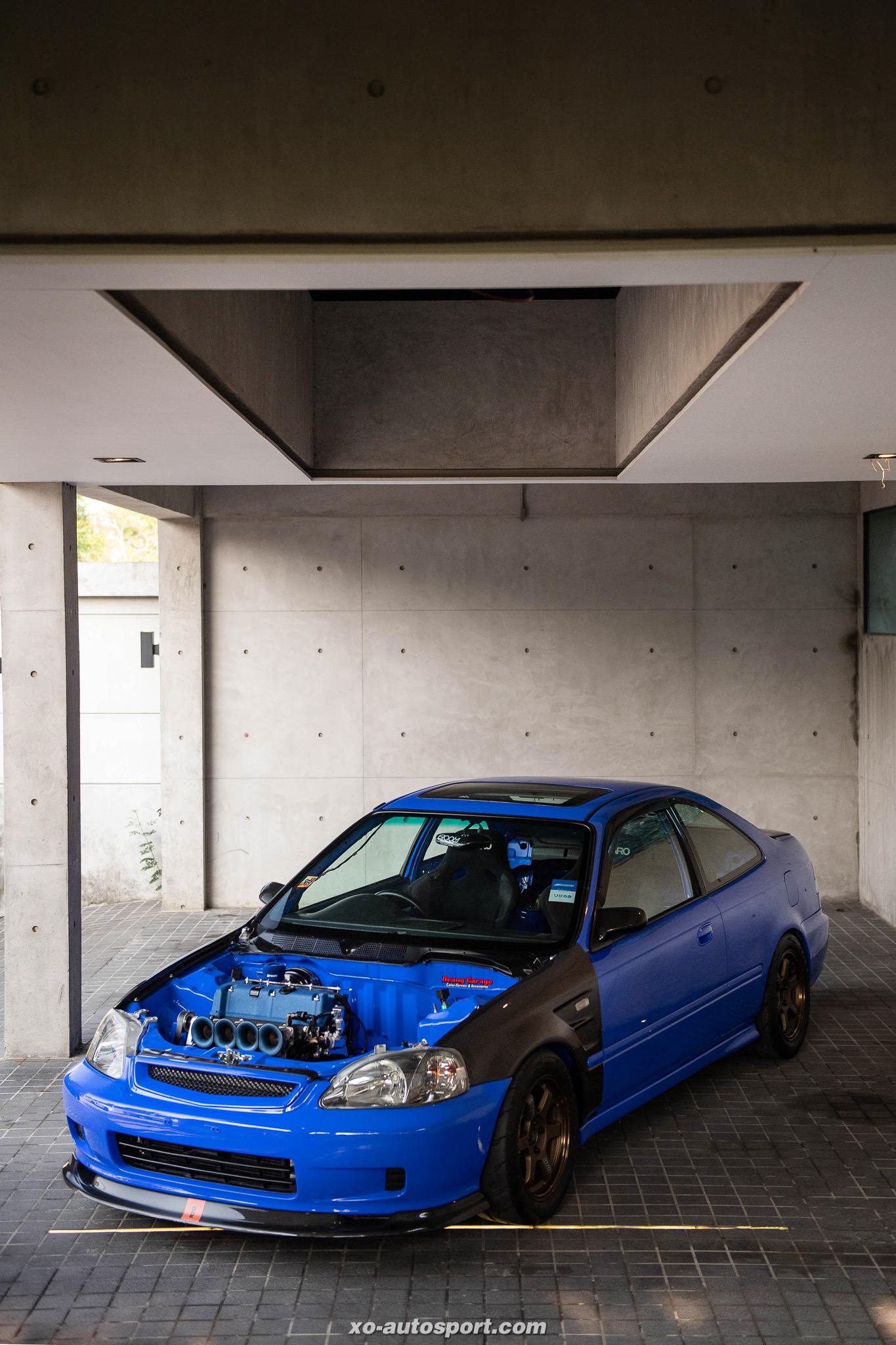 EK Deang Garage 5