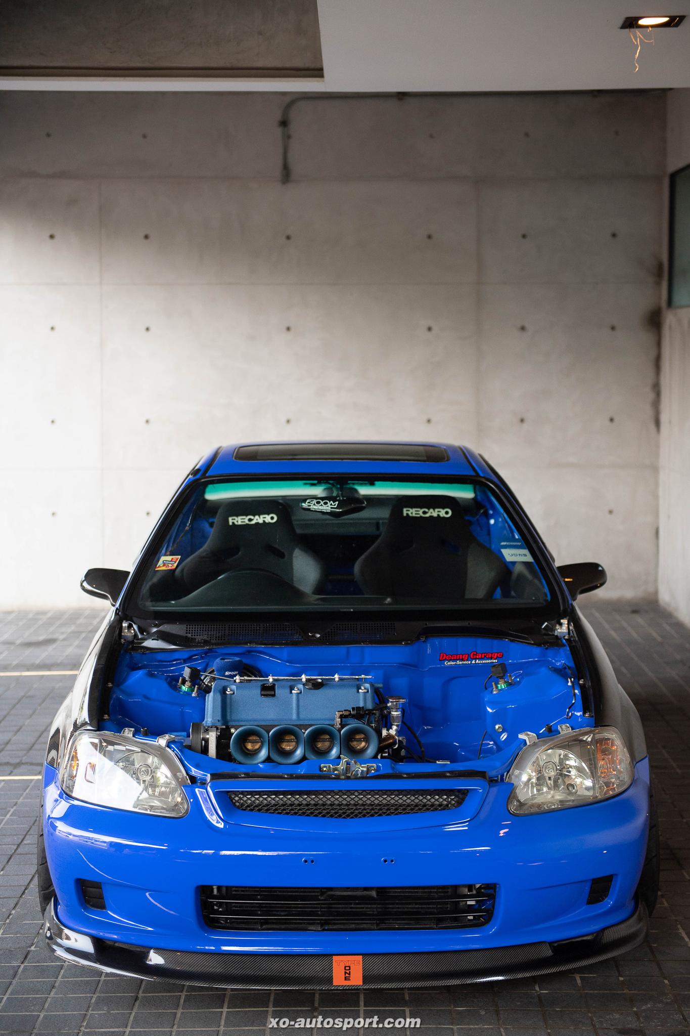 EK Deang Garage 7