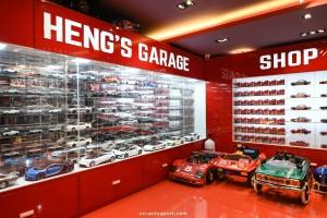 Heng Garage 5