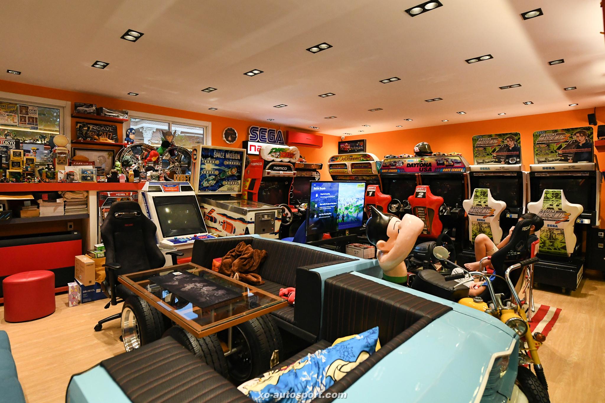Heng Garage 8