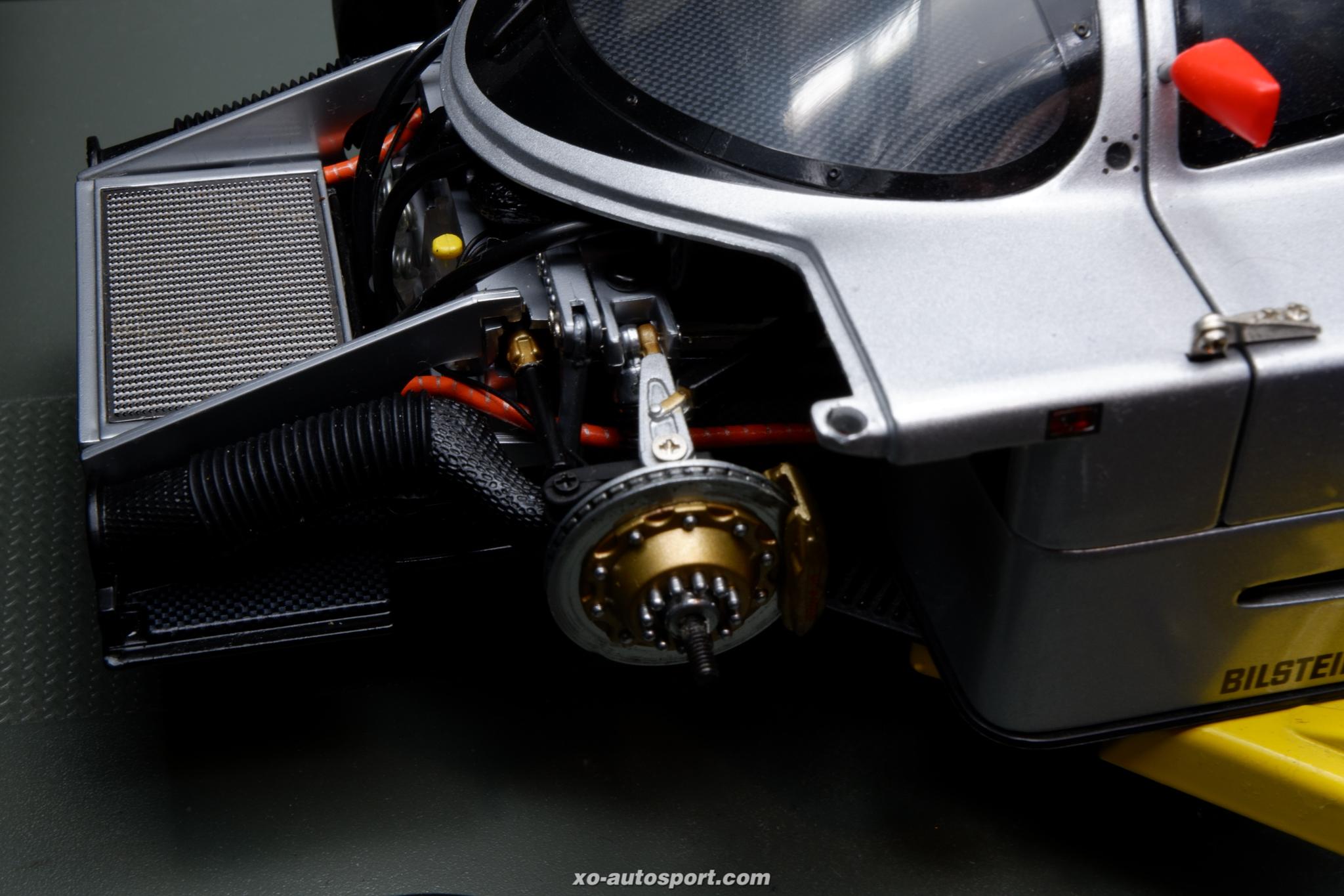 AMP MODELCAR DSCF2559