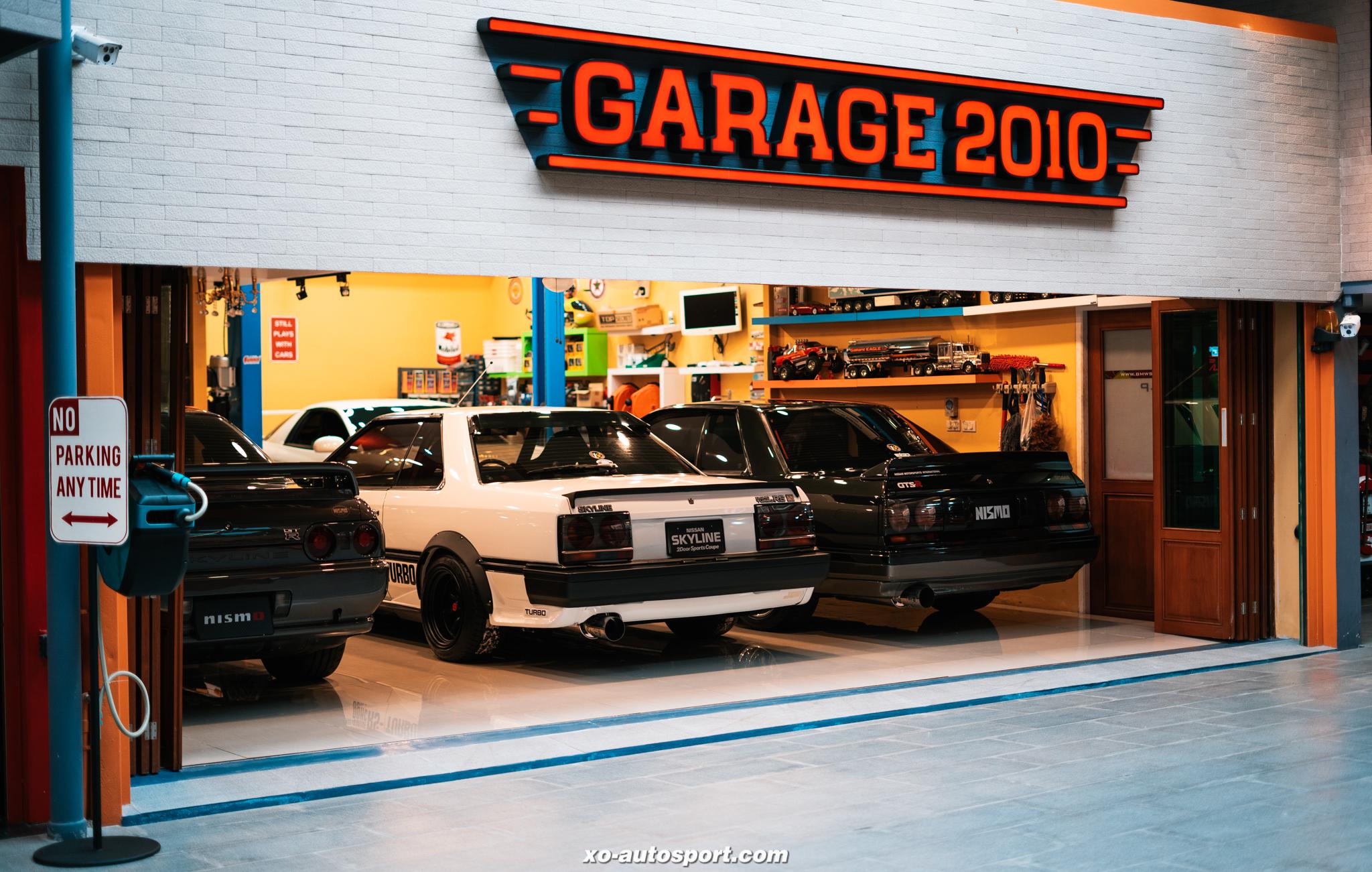 Heng_s garage RL-32