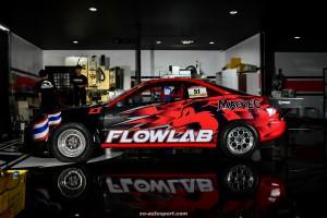 INTEGRA DC2 PRO 4 FWD Champion by FLOW LAB CNC 02