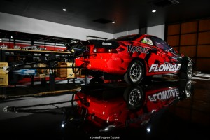 INTEGRA DC2 PRO 4 FWD Champion by FLOW LAB CNC 03