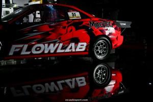 INTEGRA DC2 PRO 4 FWD Champion by FLOW LAB CNC 04
