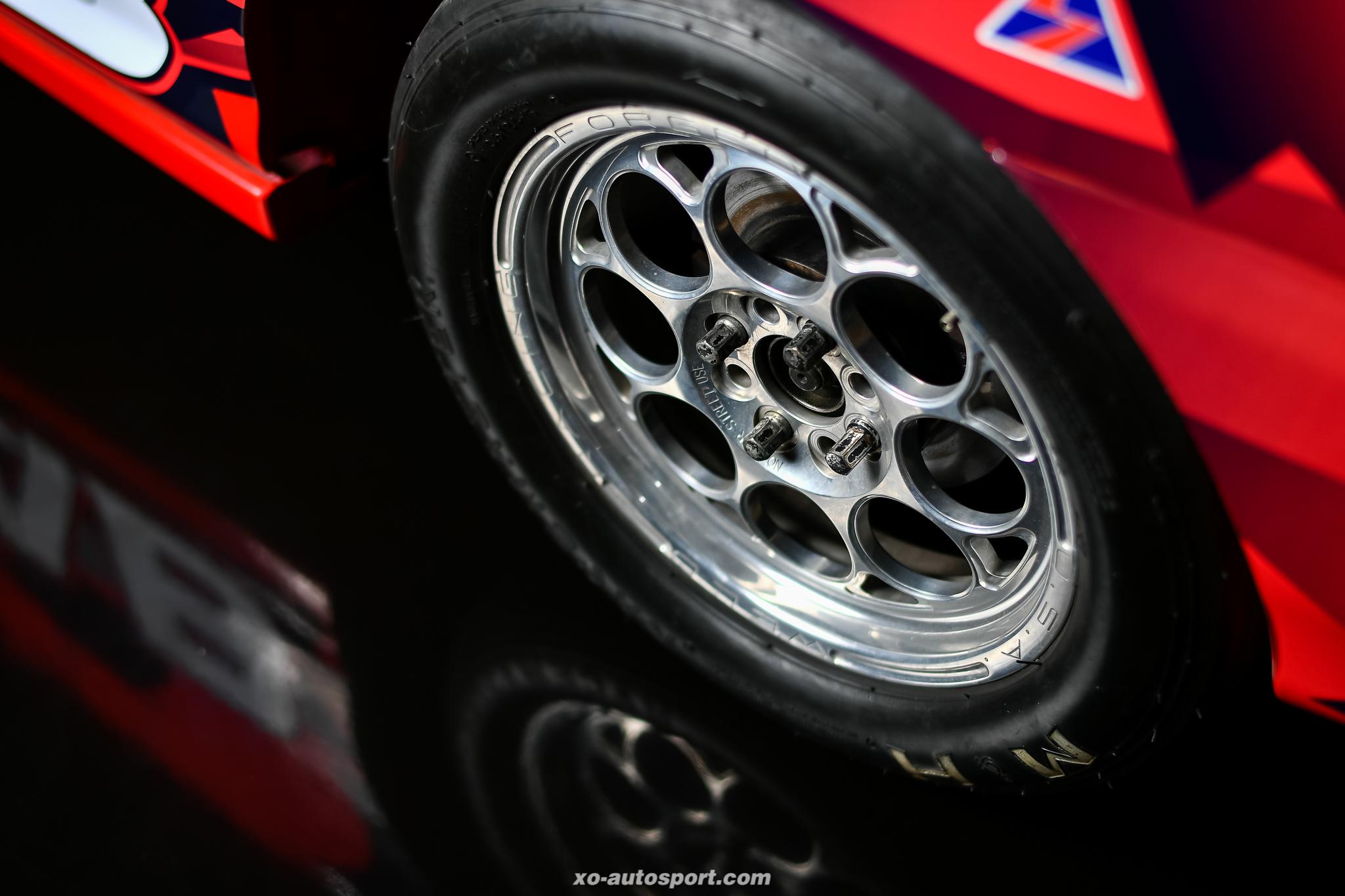 INTEGRA DC2 PRO 4 FWD Champion by FLOW LAB CNC 09