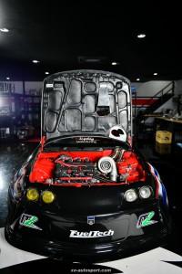 INTEGRA DC2 PRO 4 FWD Champion by FLOW LAB CNC 10