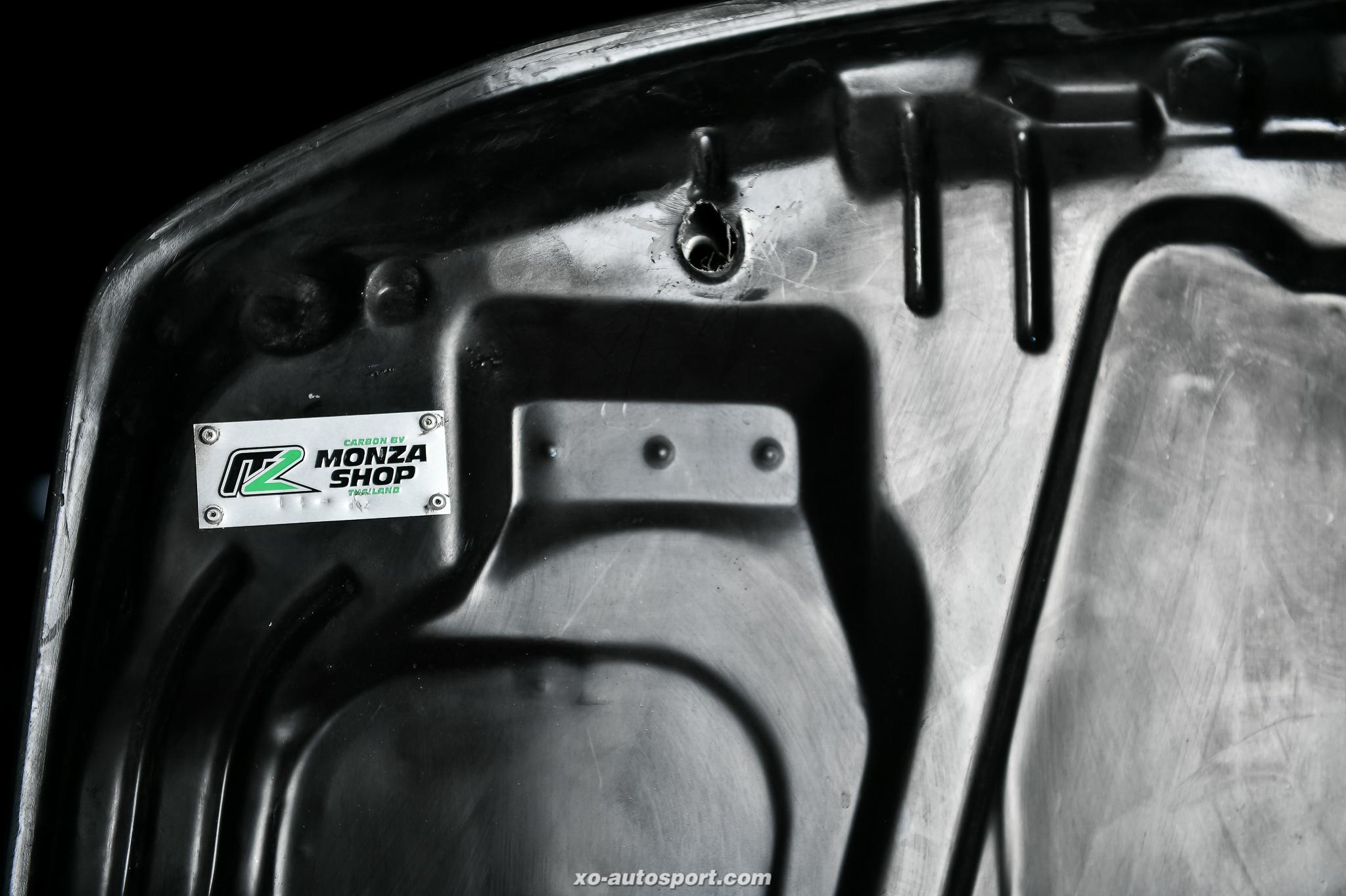INTEGRA DC2 PRO 4 FWD Champion by FLOW LAB CNC 12