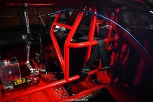 INTEGRA DC2 PRO 4 FWD Champion by FLOW LAB CNC 15