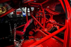 INTEGRA DC2 PRO 4 FWD Champion by FLOW LAB CNC 21