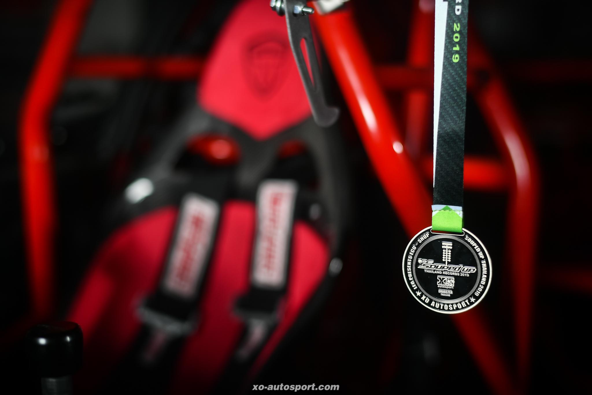 INTEGRA DC2 PRO 4 FWD Champion by FLOW LAB CNC 22