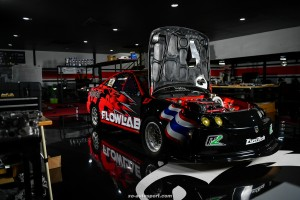 INTEGRA DC2 PRO 4 FWD Champion by FLOW LAB CNC 63_04 XO DC2 FlowLab-69