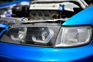 Ohm Xenon Accord Coupe 1