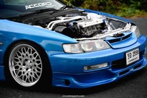 Ohm Xenon Accord Coupe 13