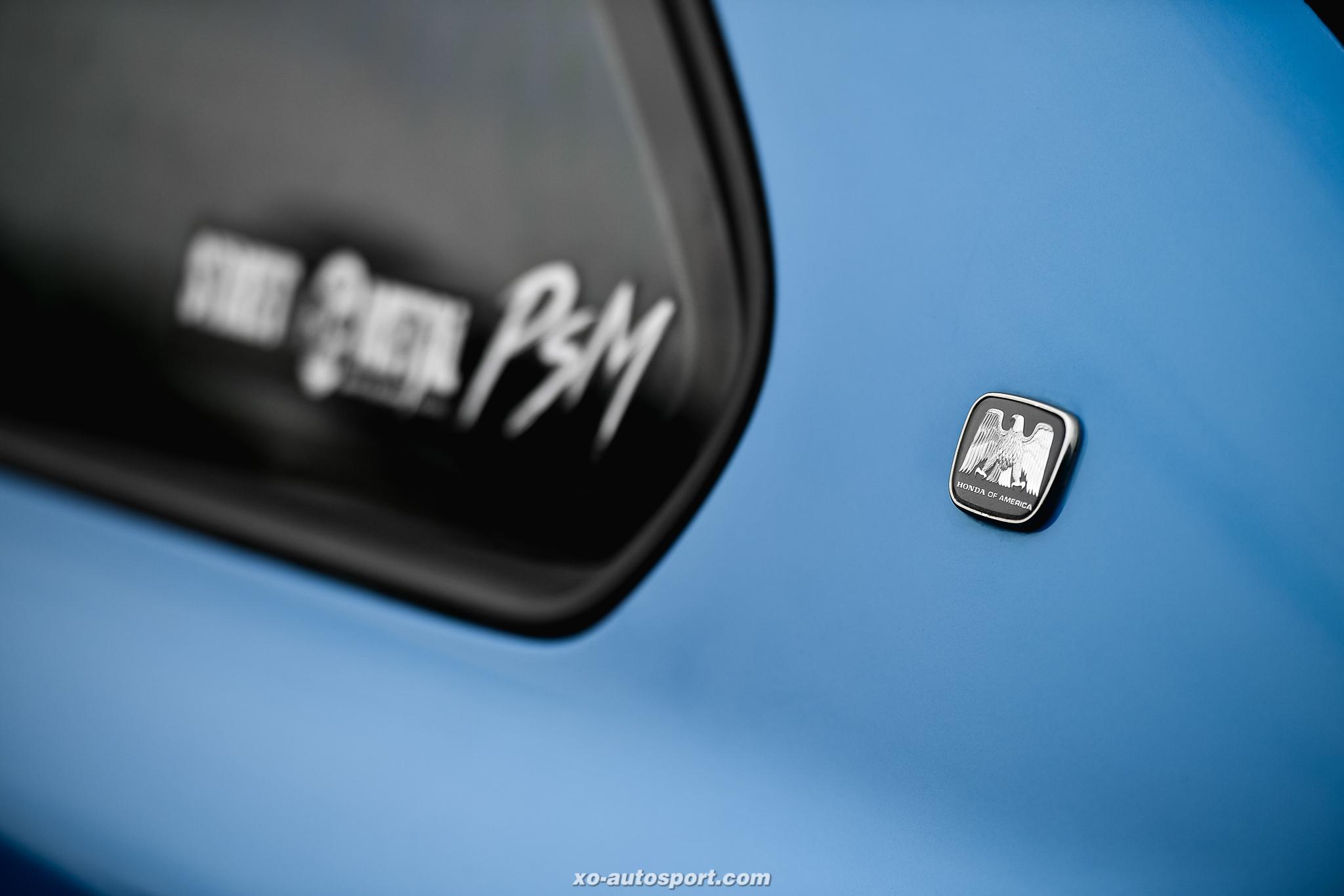 Ohm Xenon Accord Coupe 2