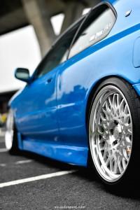 Ohm Xenon Accord Coupe 4