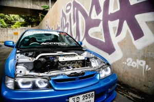 Ohm Xenon Accord Coupe TSN_4911