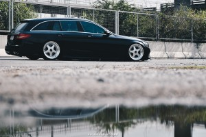 W 205 – ONLY LOW 63_05 XO Benz Stance-20