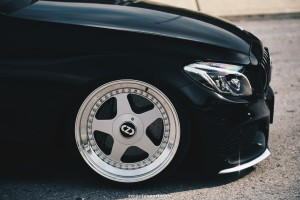 W 205 – ONLY LOW 63_05 XO Benz Stance-22