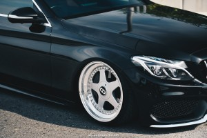 W 205 – ONLY LOW 63_05 XO Benz Stance-23