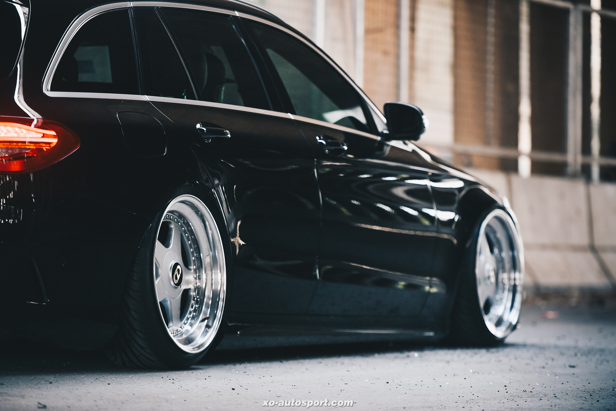 W 205 – ONLY LOW 63_05 XO Benz Stance-32