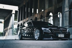 W 205 – ONLY LOW 63_05 XO Benz Stance-36