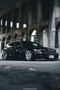 W 205 – ONLY LOW 63_05 XO Benz Stance-37